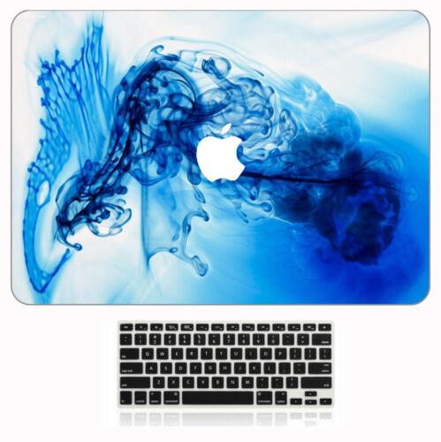Fashion Hard Shell Case Cover /&Keyboard Skin Cover For Apple Mac Book Macbook SD