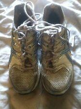 Asics Gel IGS Kayano 16 T050N Women's  Shoes Size 8.5 Blue/grey