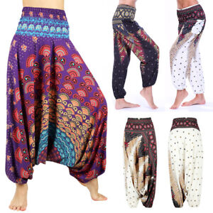 Artfish Women's Loose Baggy Yoga Long Pants Floral Printed Trousers Flowy Beach Pants. by Artfish. $ - $ $ 13 $ 15 99 Prime. FREE Shipping on eligible orders. Some sizes/colors are Prime eligible. out of 5 stars See Details. Promotion Available See Details.
