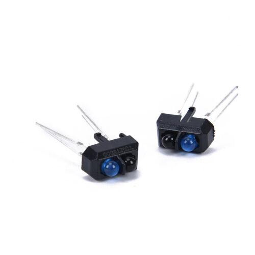 10Pcs Tcrt5000L Tcrt5000 Reflective Optical Sensor Infrared Ir Switch InfraredSP