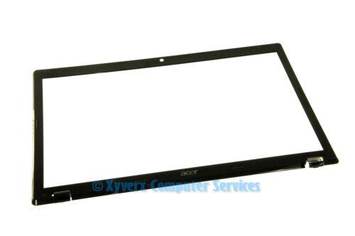 CC81 GRADE C 41.4HN01.001 GENUINE ACER LCD DISPLAY BEZEL ASPIRE 7741Z SERIES