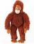 Ikea-DJUNGELSKOG-Soft-toy-Monkey-Elephant-Panda-Tiger-Lion-Small-Animals-14cm thumbnail 11