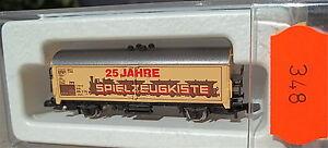 25-Ans-Coffre-A-Jouets-Kolls-88502-Marklin-8600-Echelle-voie-Z-1-220-348
