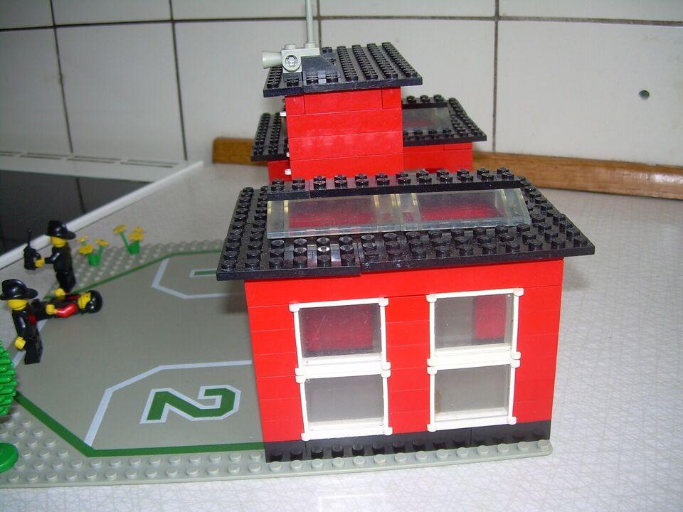 Lego System, 6382