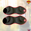 Health Ankle Weights 2 x 1.25kg Muscle Tone Strength Training Fitness Running