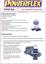 Para-Seat-Leon-amp-Cupra-R-Powerflex-Delantero-SUBFRAME-Mk1-Trasero-Arbustos-PFF85-424 miniatura 3