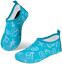 thumbnail 8 - IceUnicorn Water Socks for Kids Boys Girls Non Slip Aqua Socks Beach Swim Socks