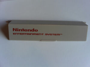NEW-Nintendo-Replacement-Flip-Top-Door-Cover-Part-Original-NES-Console-System