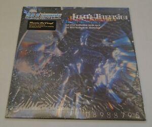 BBC RADIOPHONIC WORKSHOP Fourth Dimension remastered 180 gram vinyl LP SEALED