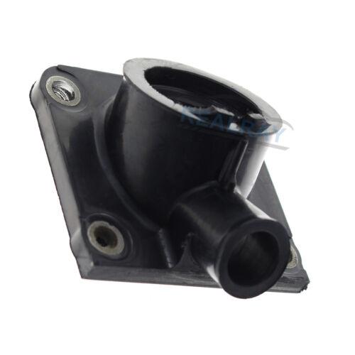 Carburetor Intake Manifold Boot /&Gaskets for 1987-2006 Yamaha Banshee 350 YFZ350