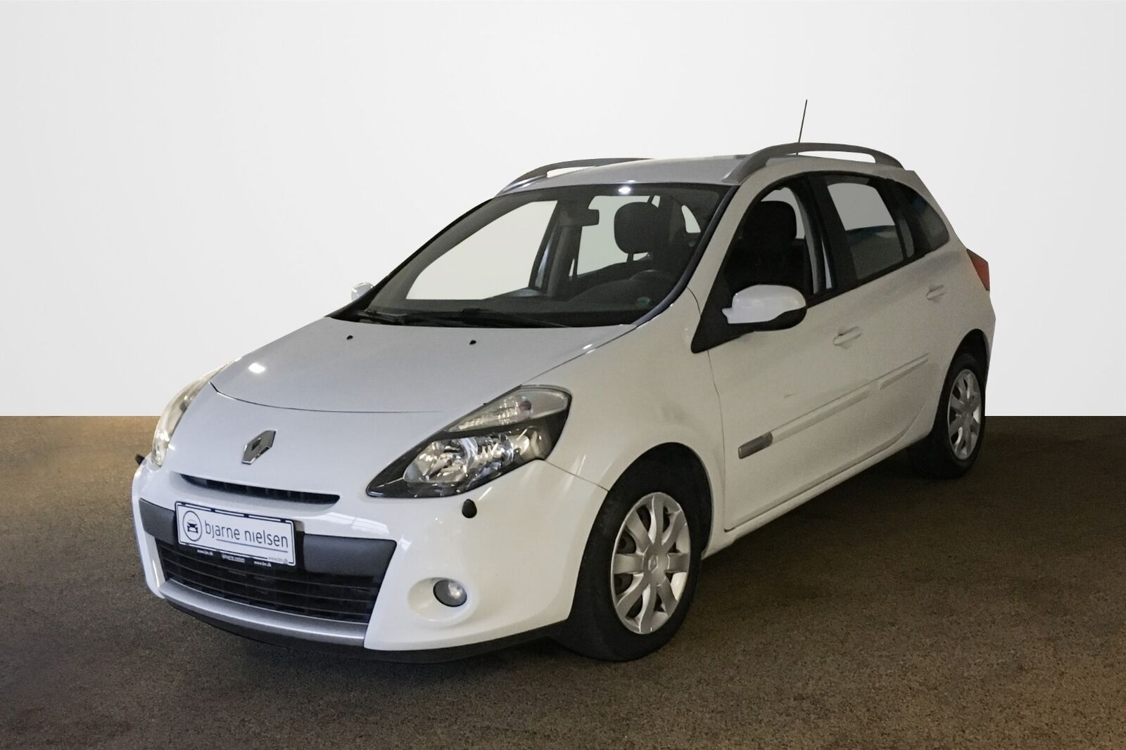 Renault Clio III 1,2 TCe Expression ST