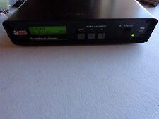 TVOne Scan Converter CS-500A Converts TV to Computer