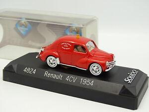Solido-1-43-Renault-4CV-1954-Pompiers