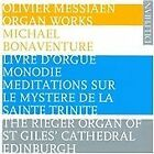 Olivier Messiaen - Messiaen: Organ Works (2008)