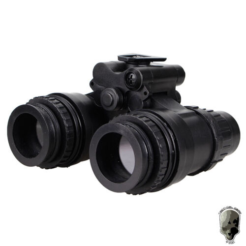 TMC Dummy PVS15 NVG Night Visions Goggle Model Airsoft Combat Gear Cosplay