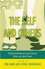 The Self and Others: Positioning Individuals and Groups in Personal, Political, and Cultural Contexts by ABC-CLIO (Paperback, 2003)