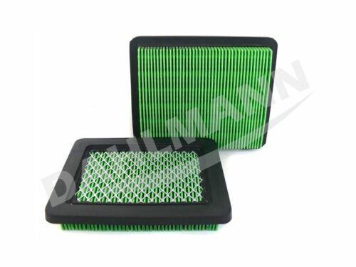 2x Luftfilter für HONDA Rasenmäher HRX 426