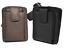Leather-Holster-Waist-Belt-Clip-Handgun-Pouch-Right-Left-Hand-Pistol-Holder-CCW thumbnail 6
