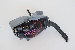 audi a6 c7 2012 rhd 3 0tdi fuse relay box 4g2937503 ebay rh ebay co uk
