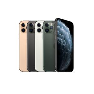 Apple iPhone 11 Pro Max 64GB 256GB 512GB Unlocked All Colours - Good