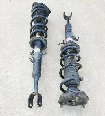 For Nissan 350Z 2003-2009 Front Rear Strut Spring /& Shocks DAC