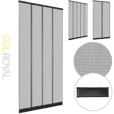 Insektenschutz Türvorhang Lamellenvorhang Fliegengitter Mückenschutz Tür Vorhang