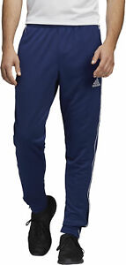 Navy Clothing & Accessories Adidas Core18 Mens Football Training Pants Men's Clothing