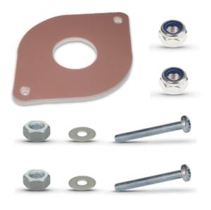 Linn Rega Motor Upgrade Vibration Isolation Damper Kit