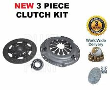 FOR HONDA CIVIC 1.4i 1.5i 1.6i HATCHBACK 1997-2001 NEW 3 PIECE CLUTCH KIT 23058