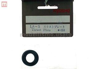 Kyosho-LA3-Placa-Reggidisco-Embrague-De-empuje-Platos-Set-modelismo