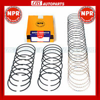 Chrysler Dodge Jeep 5.7l Ohv V8 16v Npr Piston Rings Standard Size hemi 5.7