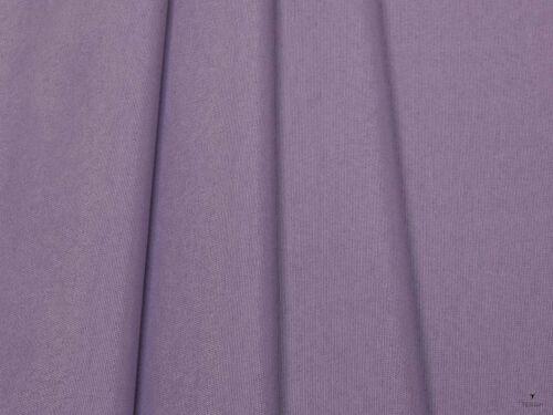 0.50 x 2.80-Sailcloth Fabric Tessuto Arredamento Tela Olona Lilla mt