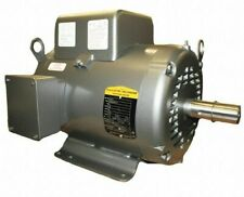 Baldor L1511t 10 Hp Ac Motor Single Phase 3450 Rpm 60hz 230v 215t Frame