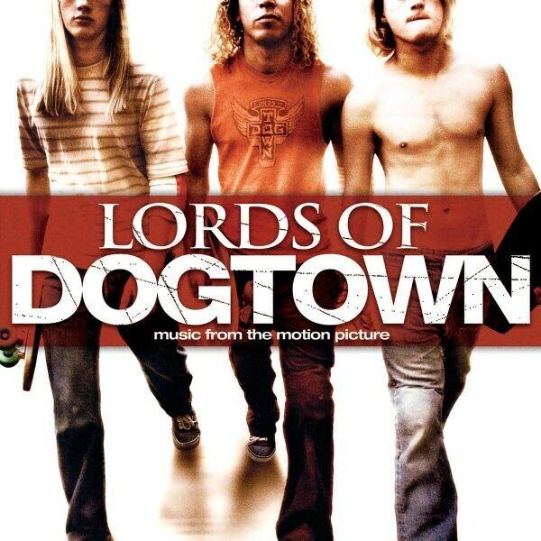 LORDS OF DOGTOWN (DOGTOWN BOYS) CD BLACK SABBATH NEU!!!