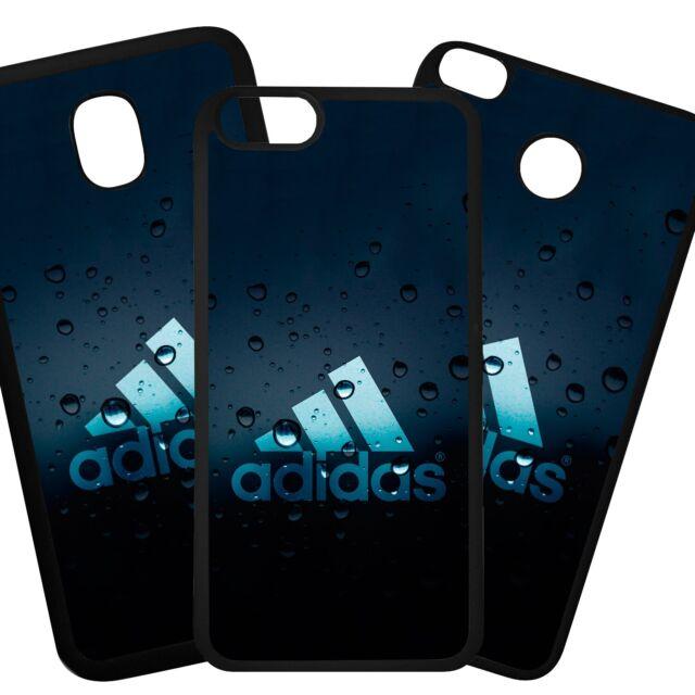 Funda de Móvil Carcasas de Móviles TPU Adidas Logotipo Gotas De Agua Marcas