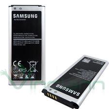 Batteria originale SAMSUNG per Galaxy S5 mini G800F 2100mAh Bulk nuova ricambio