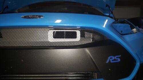 2016-2018 Focus RS Ram Air Intake
