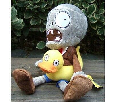 XMAS Gift PLANTS vs. ZOMBIES Soft Plush Doll Plush Toy Children Kids 13cm〜35cm