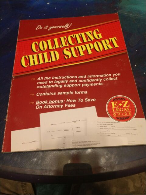 Collecting Child Support Guide by Suzan Herskowitz (1997, Paperback, Unabridged)