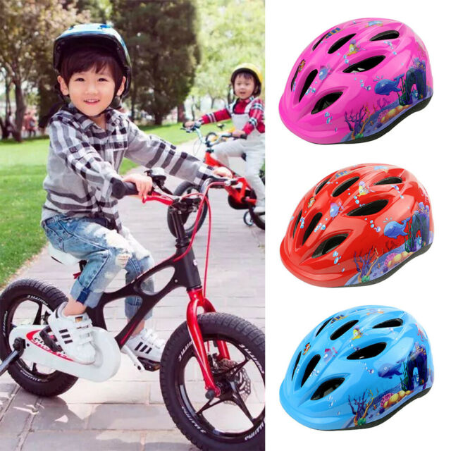 Kids Childs Baby Toddler Safety Helmet Bike Bicycle Skate Board good