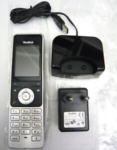 Yealink W56H SIP IP DECT Telefon - Fischerbach, Deutschland - Yealink W56H SIP IP DECT Telefon - Fischerbach, Deutschland