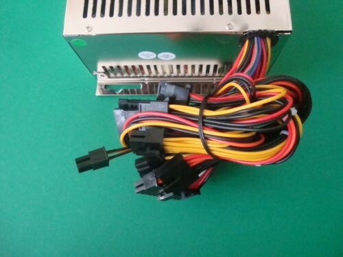 NEW 500W Dell Dimension 4550 4600 4700 8200 8400 F4284 Power Supply Replace 50N
