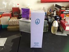 Perfume Rare Kenzo Time For Peace Pour Elle EDT 3.4 fl oz 100ml She Pour Femme