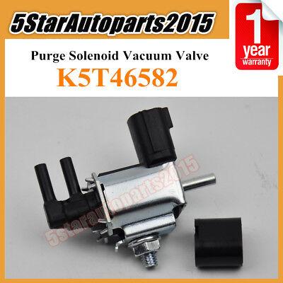 K5T46582 Vacuum Solenoid Valve for Nissan Frontier Xterra Infiniti FX45 G20 M45