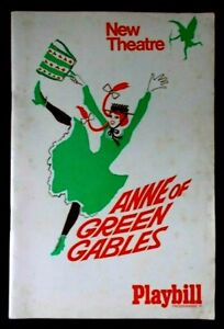 Anne-of-Green-Gables-programme-New-Theatre-1969-4-6-Polly-James-Hiram-Sherman