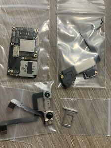 Apple-IPhone-11-Pro-Max-Logic-Board-And-Face-ID-Parts-Only-Demo-Locked-No-IC-64
