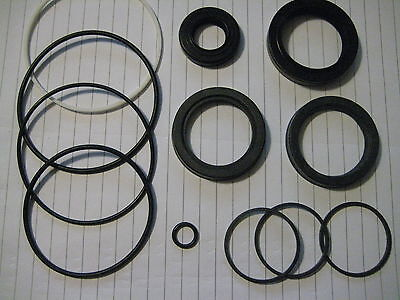 Power Steering Gear Box Seal Kit Montero / Sport  #sk420