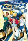 IGPX Volume 1 3760076635380 DVD Region 2