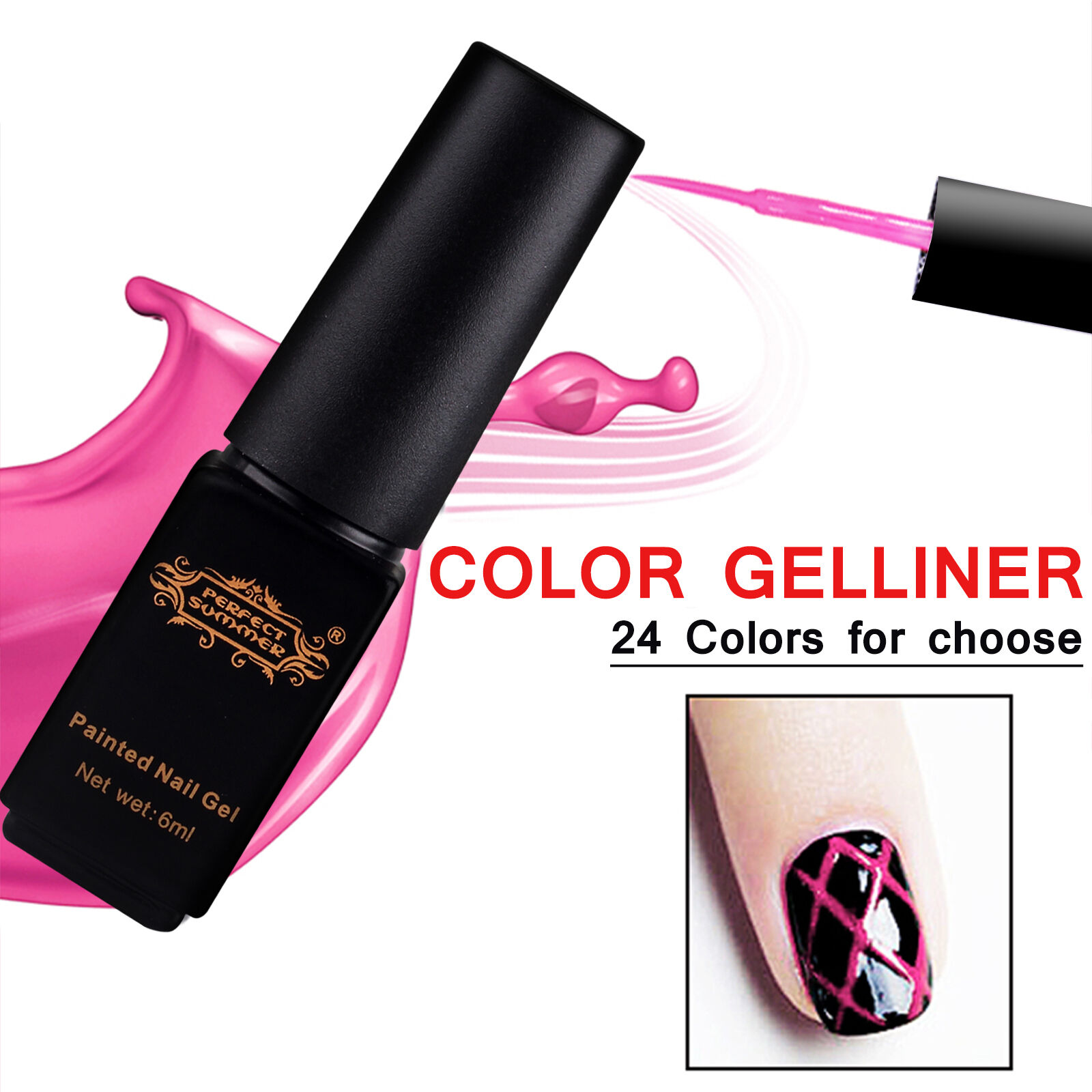 Nail gel polish for sale