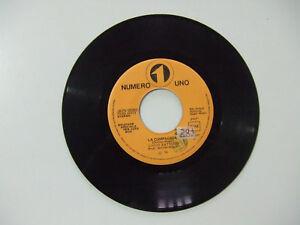 Lucio-Battisti-Blu-La-Compagnia-Sposo-Mio-Disco-45-giri-7-034-Ed-Promo-Juke-Box